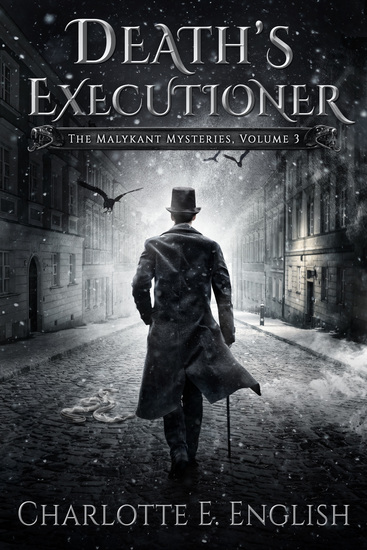 Death's Executioner - cover