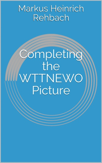Completing the WTTNEWO Picture - cover