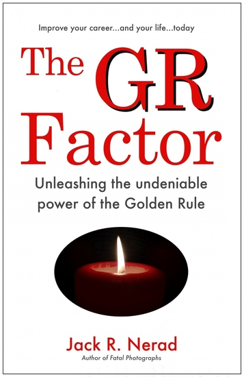 The GR Factor - cover