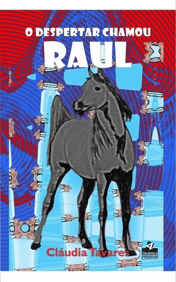 O despertar chamou Raul - cover