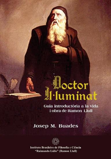 Doutor Illuminat - cover