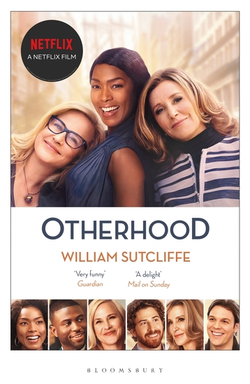 Otherhood - cover