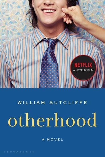 Otherhood - cover
