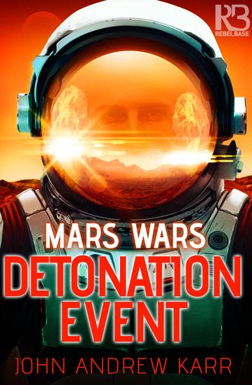 Detonation Event - cover