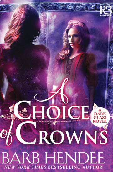 A Choice of Crowns - cover