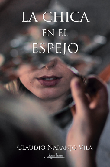 La chica en el espejo - cover