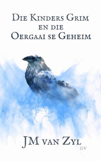 Die Kinders Grim en die Oergaai se Geheim - Die Kinders Grim #1 - cover