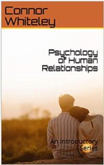 Psychology of Human Relationships - cover