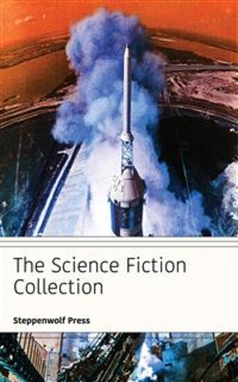 The Science Fiction Collection - cover