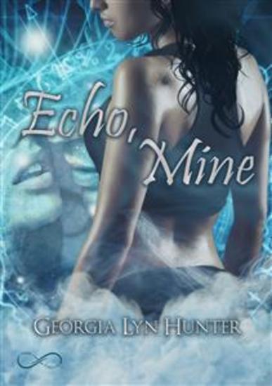 Echo Mine - Serie Fallen Guardian Vol 15 - cover