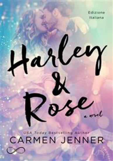 Harley & Rose - cover
