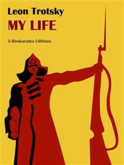 My Life - cover