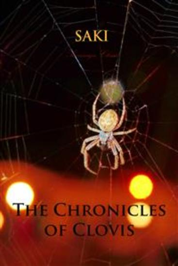 The Chronicles of Clovis - cover