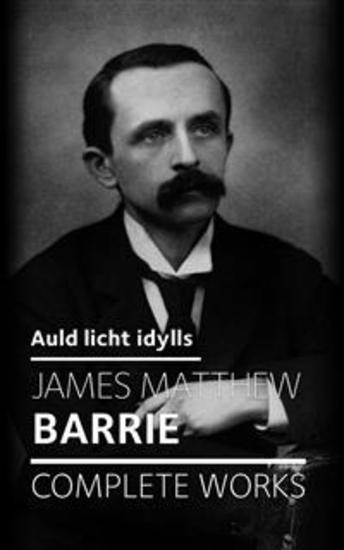 Auld licht idylls - cover