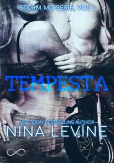 Tempesta - Storm MC Serie Vol 1 - cover