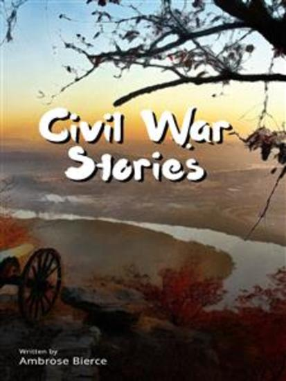 Civil War Stories - cover