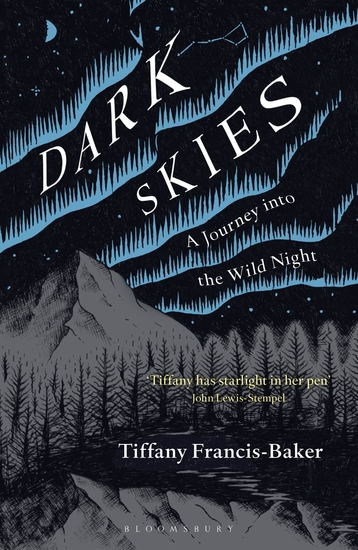 Dark Skies - A Journey into the Wild Night - cover