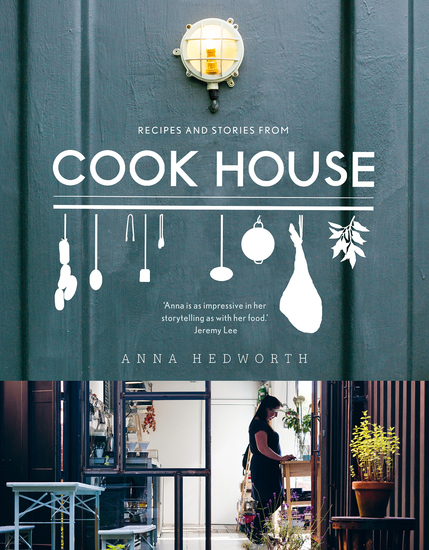 Cook House - cover