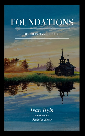 Foundations of Christian Culture - cover
