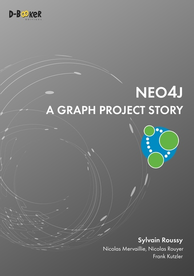 Neo4j - A Graph Project Story - cover