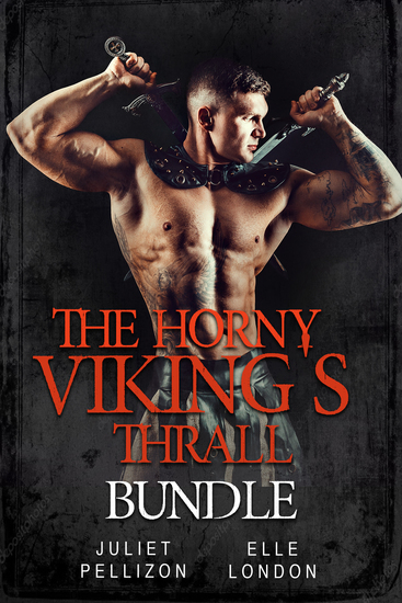 The Horny Viking's Thrall Bundle - cover