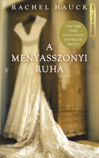 A menyasszonyi ruha - cover