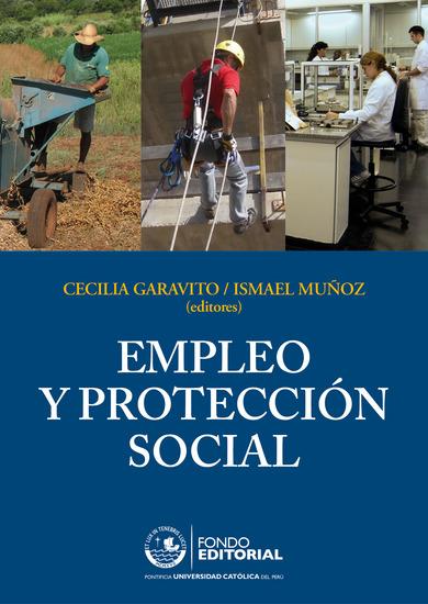 Empleo y protección social - cover
