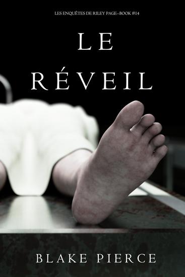 Le Réveil (Les Enquêtes de Riley Page – Tome 14) - cover