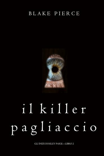 Il Killer Pagliaccio (Gli Inizi di Riley Paige—Libro 2) - cover