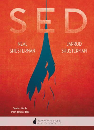 Sed - cover