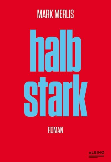 Halbstark - cover