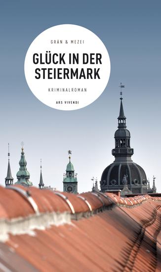 Glück in der Steiermark - cover