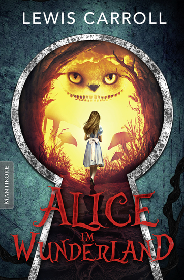 Alice im Wunderland - cover