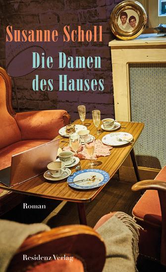 Die Damen des Hauses - cover