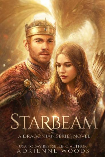 Starbeam: A Dragonian Series novel - cover