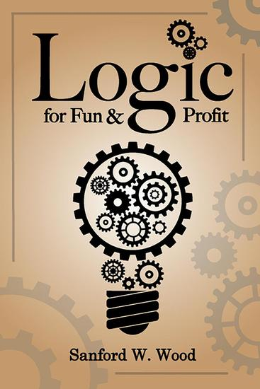 Logic for Fun and Profit - cover