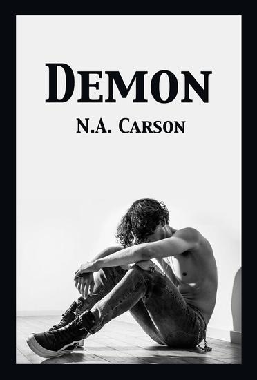 Demon - Demon #1 - cover