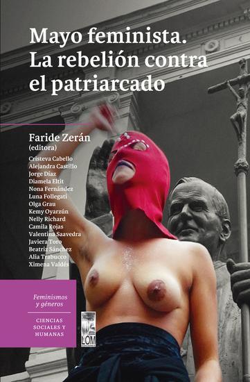 Mayo feminista La rebelión contra el patriarcado - cover