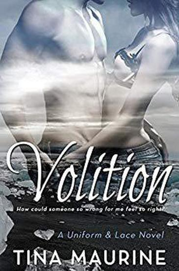 Volition - Uniform and Lace #1 - cover