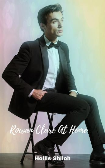 Rowan Clare At Home - Marrying Men - cover