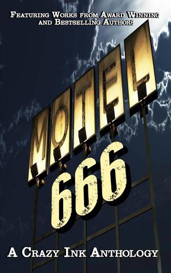 Motel 666 - cover