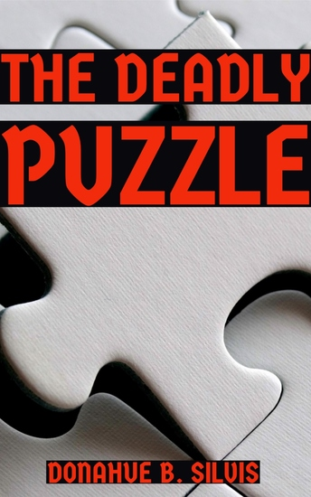The Deadly Puzzle - cover