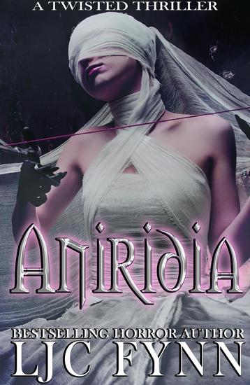 Aniridia - cover