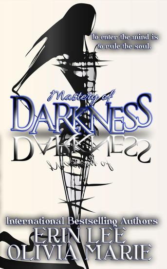 Mastery of Darkness - cover