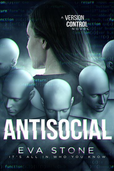 Antisocial - cover