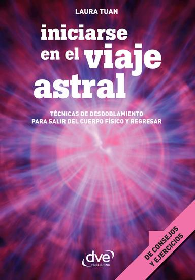 Iniciarse en el viaje astral - cover