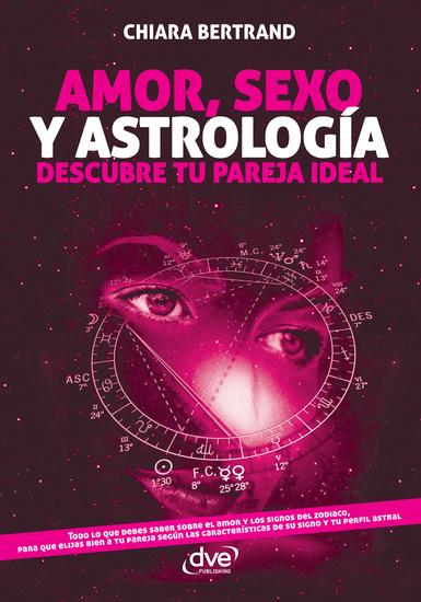 Amor sexo y astrología - cover