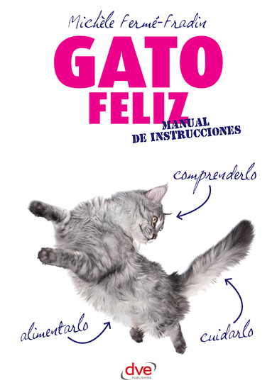 Gato feliz - cover