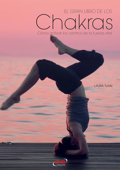 El gran libro de los chakras - cover