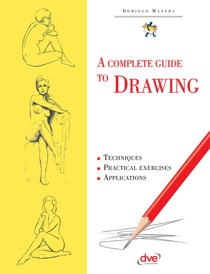 A Complete Guide to Drawing - cover